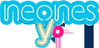 Neonesypunto – Neon Led Logo